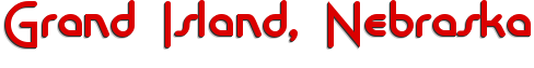 Grand Island business directory logo